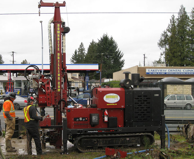 Well Water Drilling Service | Downrite Drilling